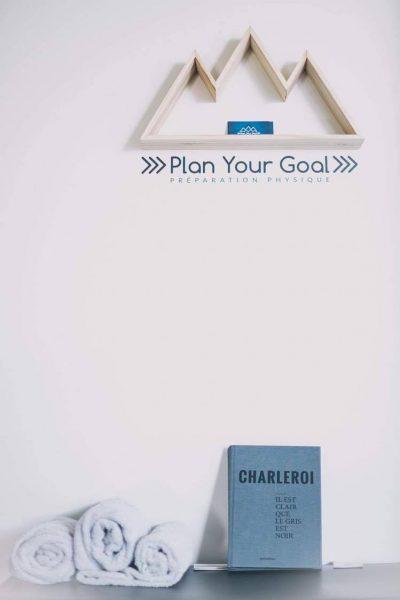 plan your goal